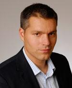 Dr. Hannes Taubenbock